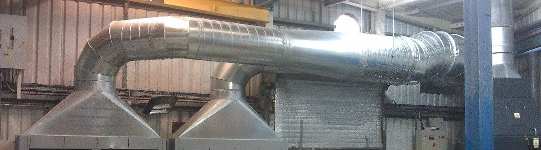 Sheet Metal Ducting – for all your requirements
